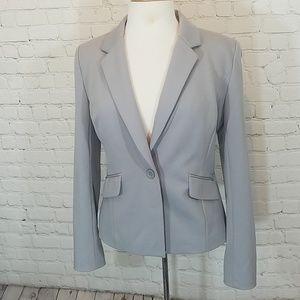 Classiques entier gray blazer